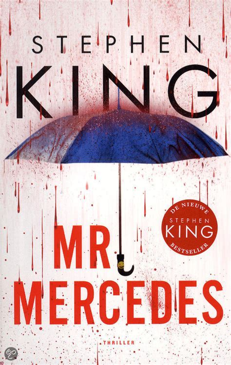 by stephen king mr mr mercedes stephen king