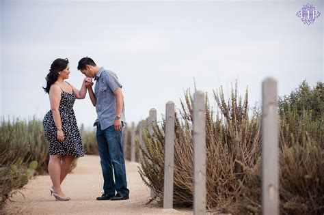 terranea resort engagement eric michelle