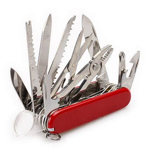 swiss pocket knives swiss army folding knife multi tool free shipping worldwide