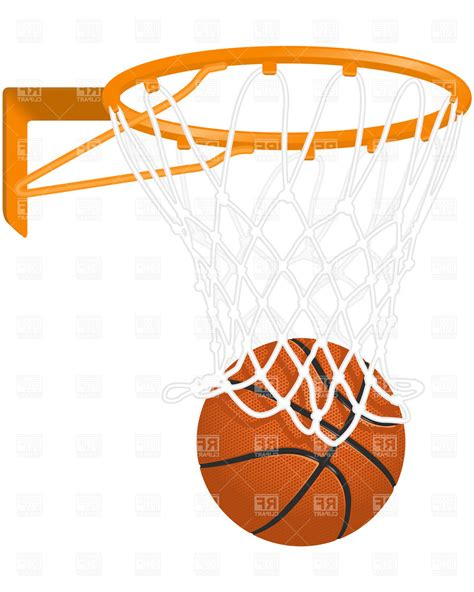 basketball net clipart basketball swish clipart clipart suggest
