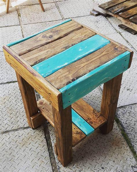 Pallet Table Ideas by Pallet Furniture Pallet Idea