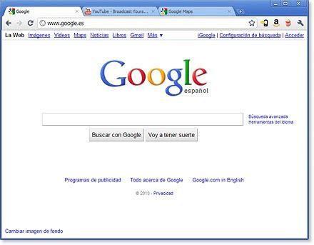 descargar google perfir blog de ayuda para los programas del pc descargar google