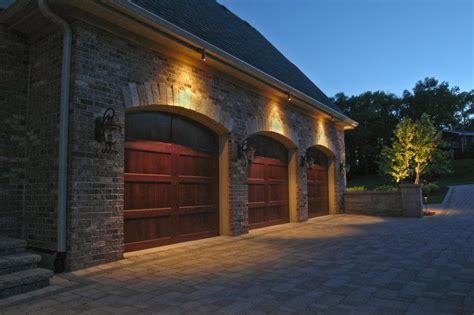 garage door lights garage lighting outdoor accents lighting place