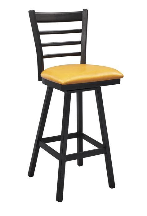 commercial grade swivel bar stools modern line furniture commercial furniture custom made