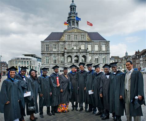 Maastricht Netherlands Mba by Msm Info Photos Etc