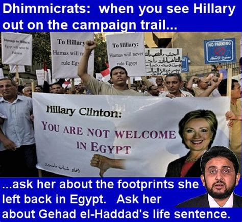 hillary clinton biography egypt rabid republican blog the ghost of hillary s egyptian money