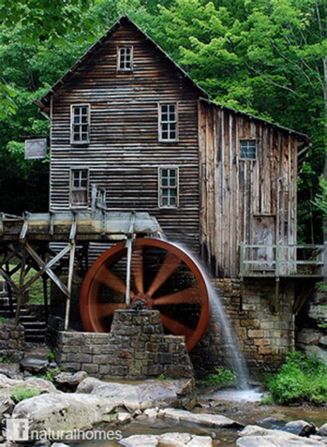 glade creek grist mill usa