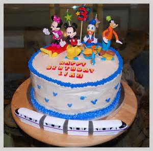 abc cake decorating great mickey mouse theme ideas to celebrate a