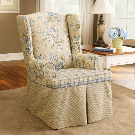wing chair slipcover clearance wing chair slipcover clearance home furniture design