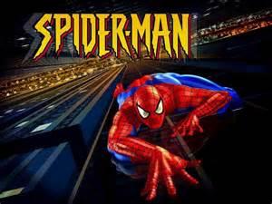 fondos gratis fondos dibujos spiderman