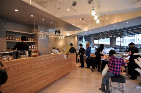 design cafe tokyo have a frapp 233 with your flatpack fab caf 233 combines coffee