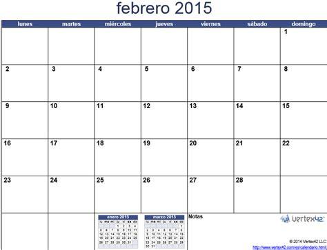 calendario para imprimir 2016 mes por mes calendario del 2015 mes por mes para imprimir universo guia