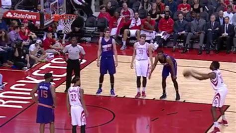 imagenes baloncesto libres debuta en la nba con un tiro libre de cuchara