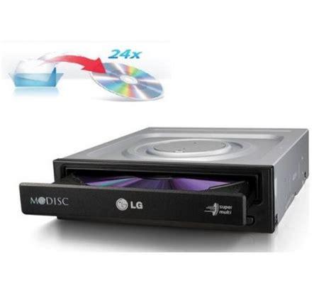 Multi Dvd Writer lg 24x multi dvd writer gh24 sata