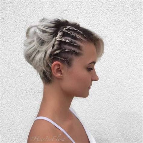 hairstyles for short hair formal 40 hottest prom hairstyles for short hair