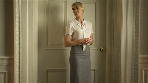 House Of Cards Season 3 Costume Designer