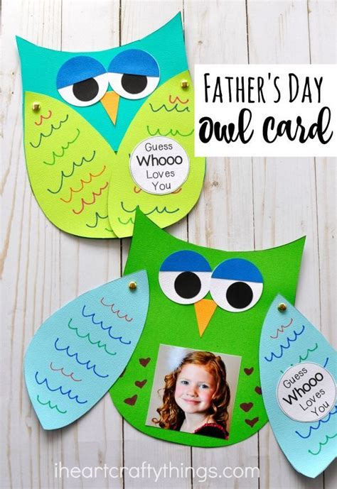 fathers day cards for children to make the 25 best template ideas on diy
