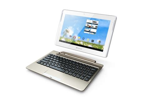 Tablet Hybrid Android tablet notebook hybrid m8 china transformer pad android notebook