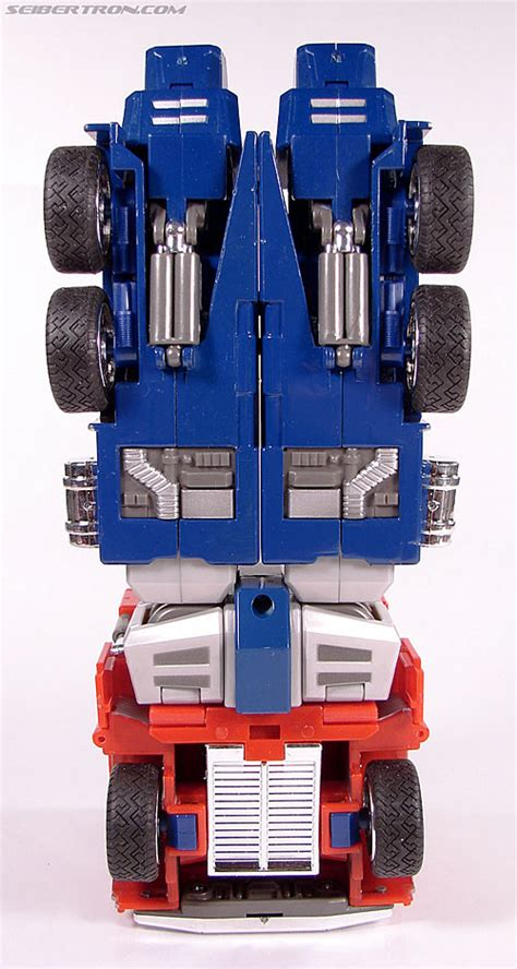 Kaos Transformer Optimus Prime 04 transformers masterpiece optimus prime mp 04 convoy mp 04 gallery image 48 of 263