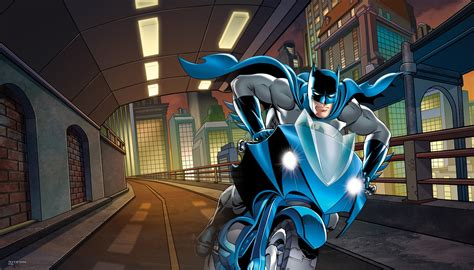 batman wall mural dc comics batcycle wall mural dc comics batcycle wallpaper