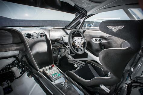 Preview Bentley Continental Gt3 Winding Road