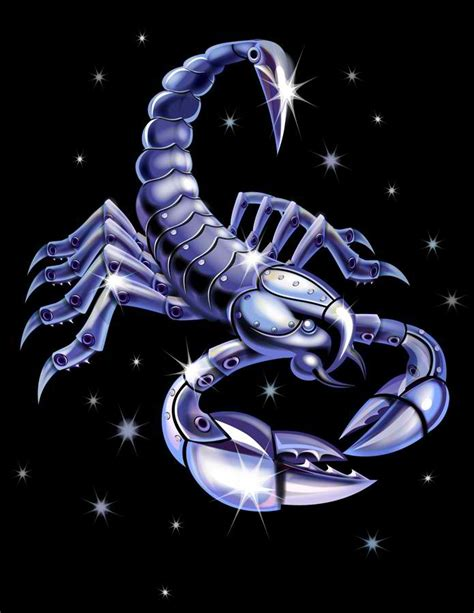 scorpio micketo fan art 24831212 fanpop