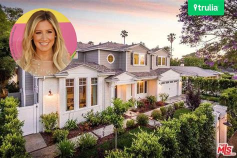 trulia blog ashley tisdale lists home in studio city ca celebrity