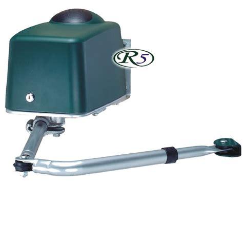 rotary swing swing gate motors durban