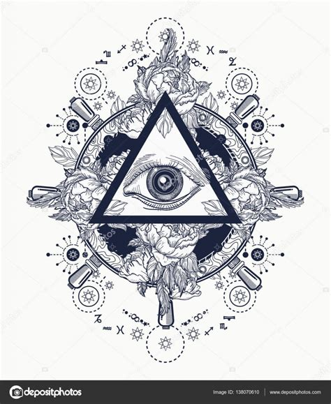 henna tattoos krugersdorp 100 all seeing eye 45 best traditional