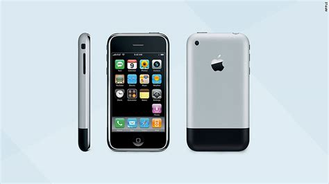 iphone 2007 the iphone through the years cnnmoney