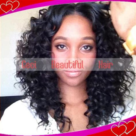 how to get loose waves in african american hair how to get loose waves in african american hair middle