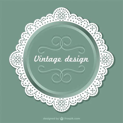 design vintage label vintage label design vector free download