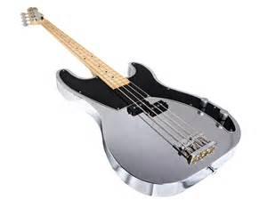 guitare bass normandy alumicaster bass guitars bass