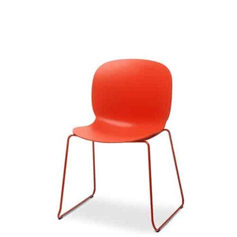 draadstaal stoel zwart rbm noor scandinavisch design stoelen boom