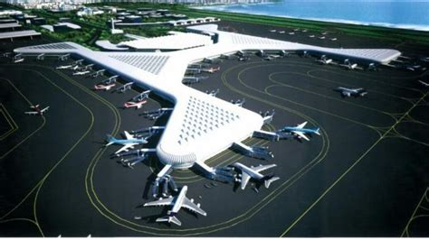 layout bandara juanda airports in your country look like
