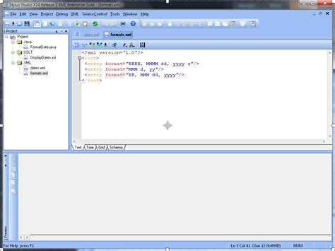 xml tutorial for java extending xslt with java and c