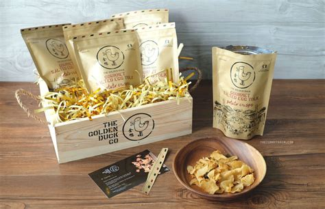 Golden Egg Fish Skin the golden duck salted egg chips review 5 recipes to pair