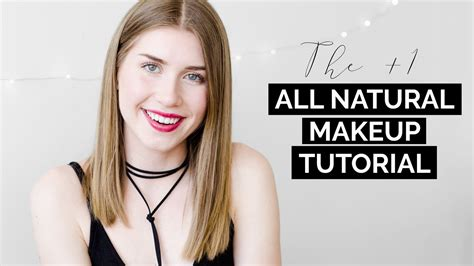 all natural organic makeup tutorial the 1 all natural makeup tutorial evelyn iona rms