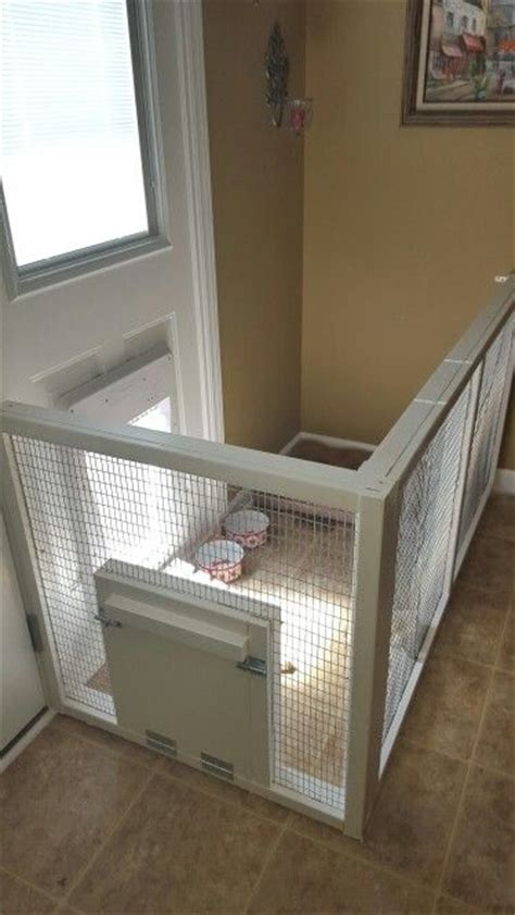 dog gates for inside the house 25 b 228 sta heated dog bed id 233 erna p 229 pinterest hundb 228 ddar
