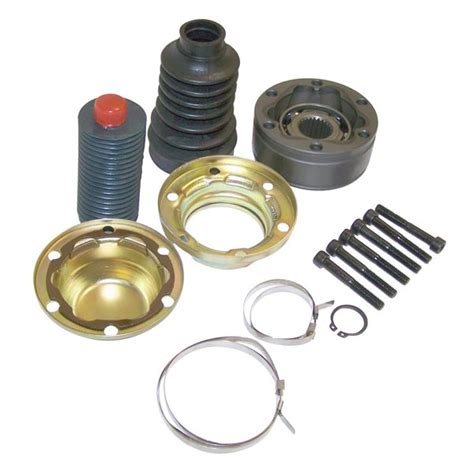 crown automotive cv joint repair kits 4wheelonline