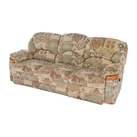 reclining sofa fabric 82 patterned fabric recliner sofa sofas