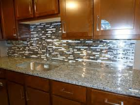 Kitchen Countertops And Backsplash Ideas Kitchen Wonderful Mosaic Tile Backsplash Kitchen Ideas