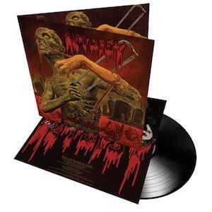 Cd Autopsy Tourniquets autopsy tourniquets hacksaws vinyl peaceville