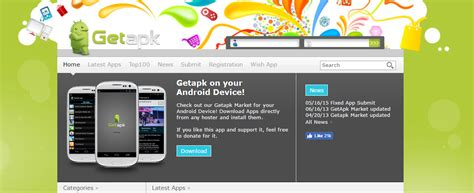 getapk apk getapk market apk for android 1 6 93 2017 technomakes net