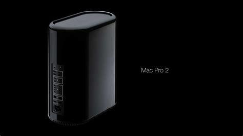 Mac Pro mac pro concept is the desktop apple won t make