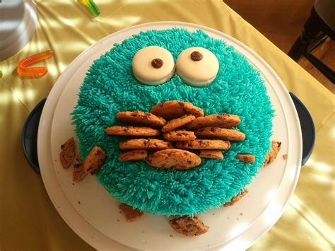 Cake Ideas by Cookie Cakes Decoration Ideas Birthday