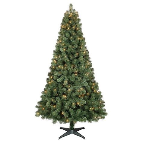 target 6 ft alberta spruce artificial christmas tree only