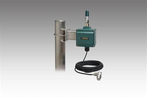 yokogawa   isaa wireless vibration sensor