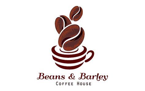 coffee shop logo design ideas coffee caf 233 logo design ideas coffee shop bar coffee