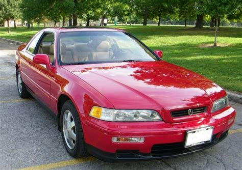 1994 acura legend coupe 1994 acura legend l sports coupe 6 speed 69 700 original